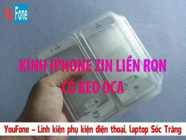 Mặt kính Iphone 6G zin