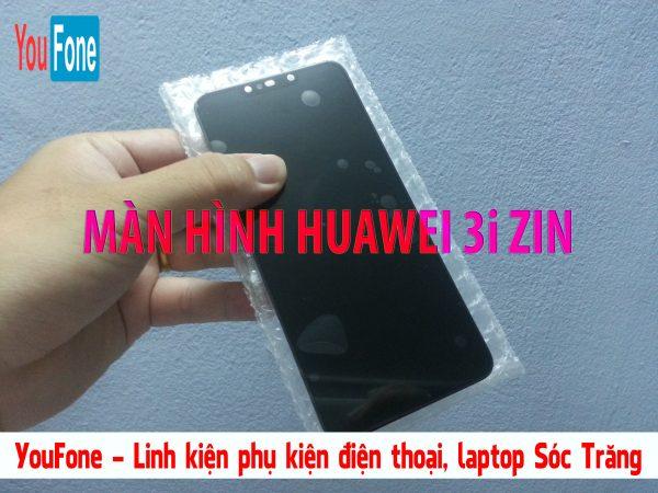 Màn hình Huawei 3i