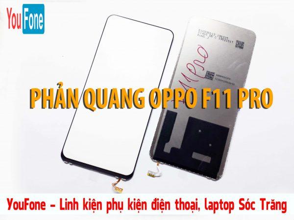 phan quang oppo f11 PRO