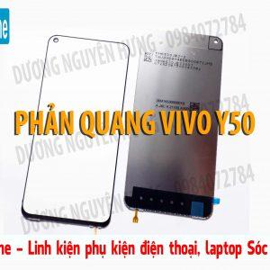 phan quang vivo y50