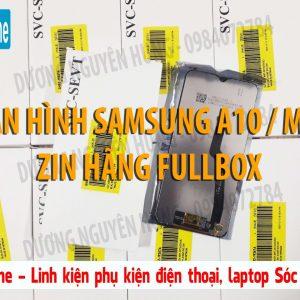 man hinh sansg a10 m10 zin hang fullbox