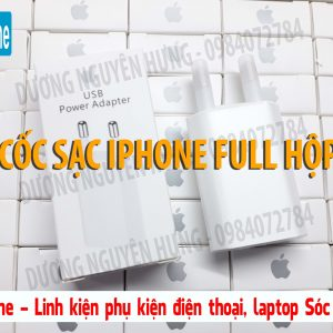 coc sac iphone hop