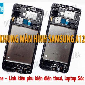 KHUNG MAN HINH SAMSUNG A12
