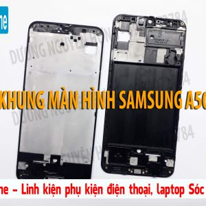 KHUNG MAN HINH SAMSUNG A50