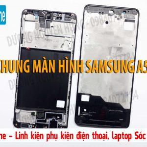 KHUNG MAN HINH SAMSUNG A51