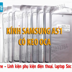 KINH LIEN KEO SAMSUNG A51