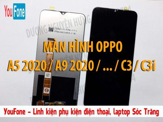 MAN HINH OPPO CHUNG 11 MA