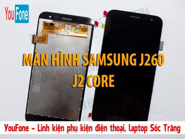 MAN HINH SAMSUNG J260 J2 CORE