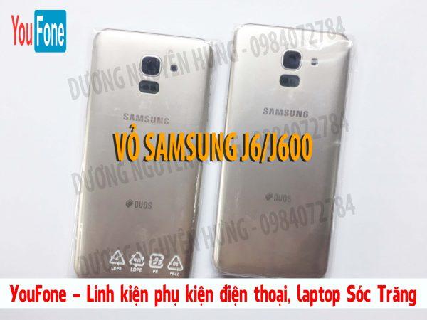 VO SAMSUNG J600 VANG
