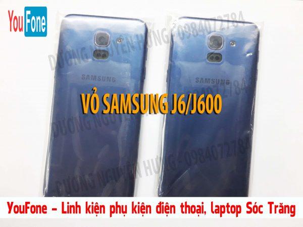 VO SAMSUNG J600 XANH